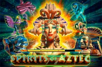 Азартная игра Spirits of Aztec